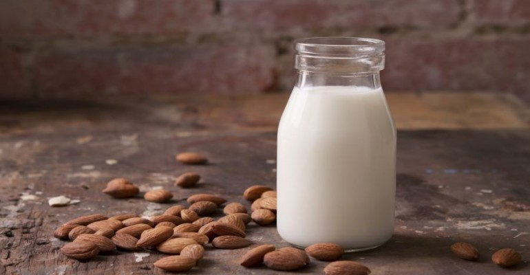 Nut, Cereal Milks Gaining Popularity Among Dairy Alternatives