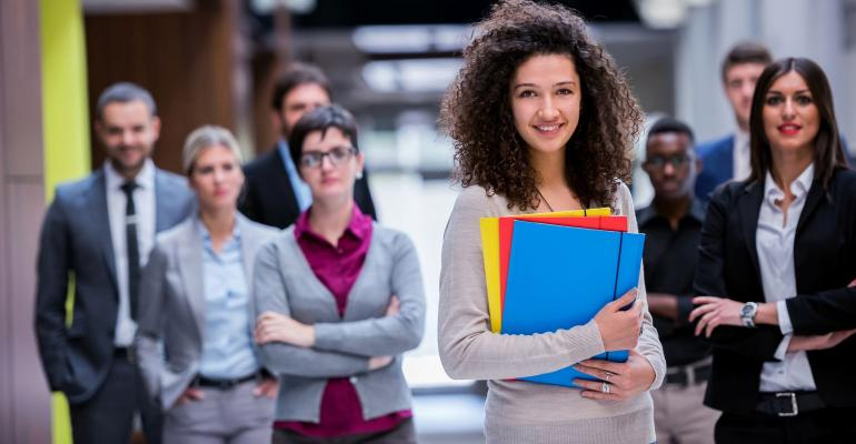 Inclusive workforce leads to inclusive sales