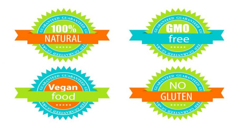Clarifying Certification and Claims for Clean Label