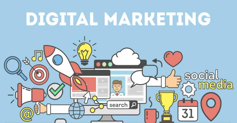 Digital Marketing That Targets