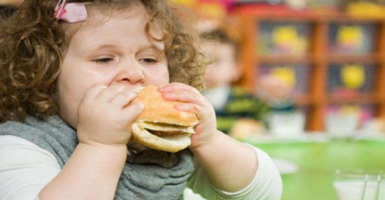kids diet laden with salt