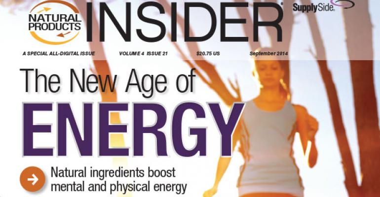 The New Age of Energy