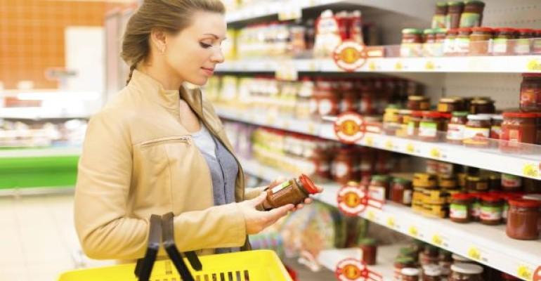 43% of Millennials Don't Trust Big Food Companies