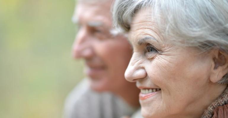 Slide Show: Market Opportunities in Healthy Aging