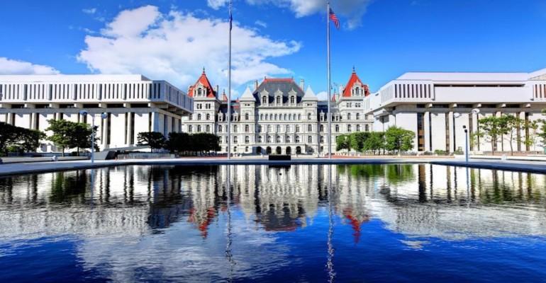 Dietary Supplement Industry Blasts N.Y. Labeling Legislation