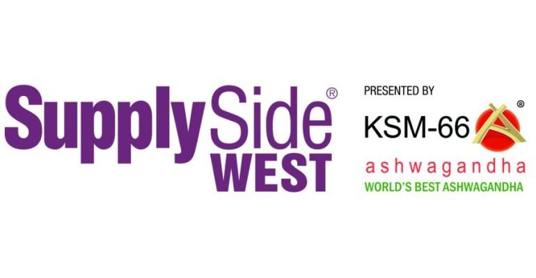 Trendspotting at SupplySide West 2016