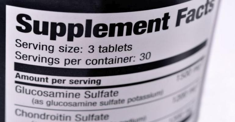 NBTY Close to Settling Glucosamine Supplement Lawsuits for Second Time