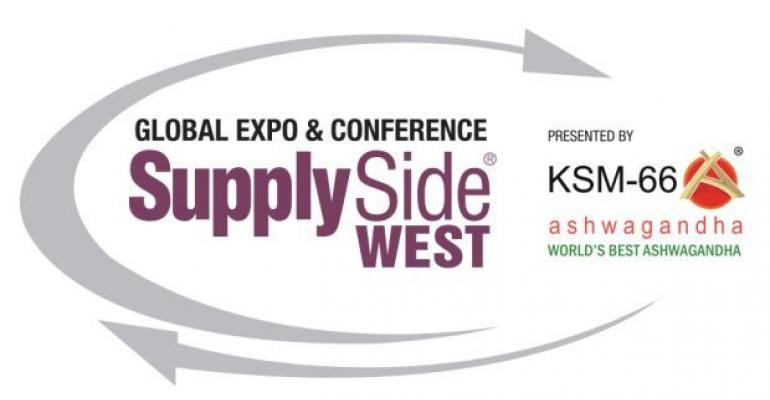 Functional Food Trends at SupplySide West
