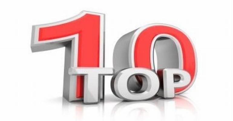 Top 10 Food Product Design November 2013