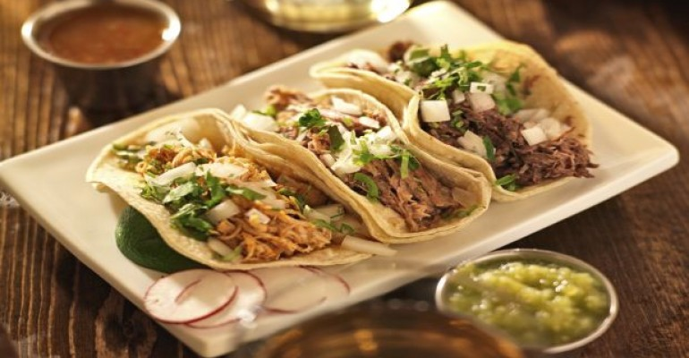 Ethnic Flavors Bolster Savory Foods, Salty Snack Sales