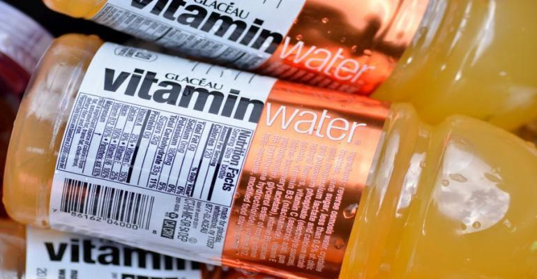 Judge Approves Settlement of Coca-Cola Vitaminwater Lawsuit