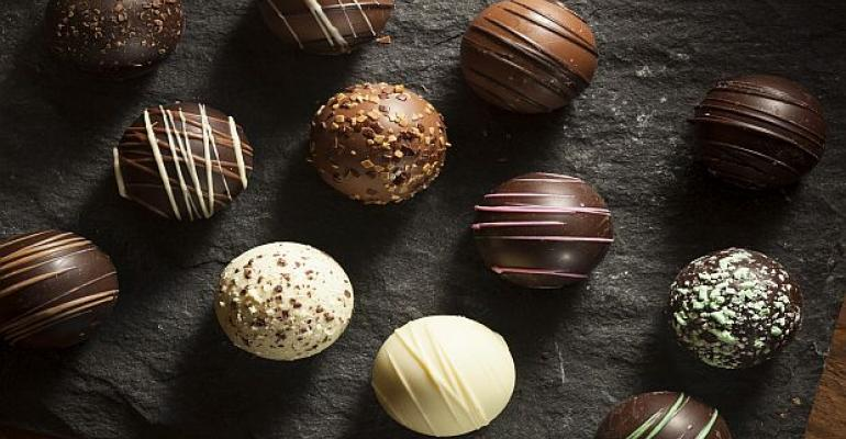 Chocolate good for heart health, energy and exercise stamina