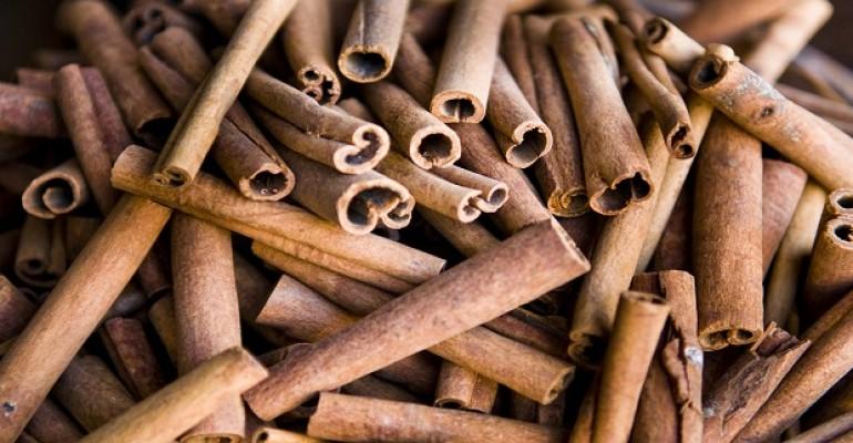 Cinnamon May Improve Menstrual Regularity in PCOS Women