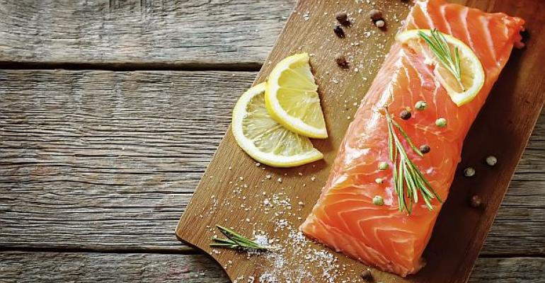 Salmon_New Products