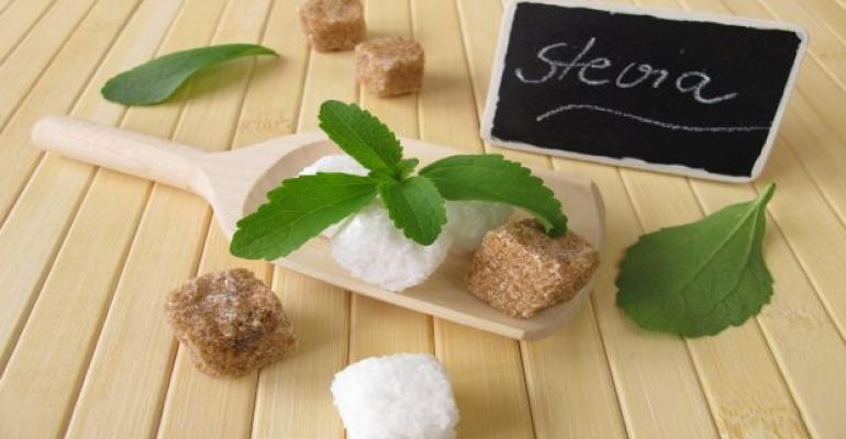 Global Stevia Market to Reach $565 Million by 2020
