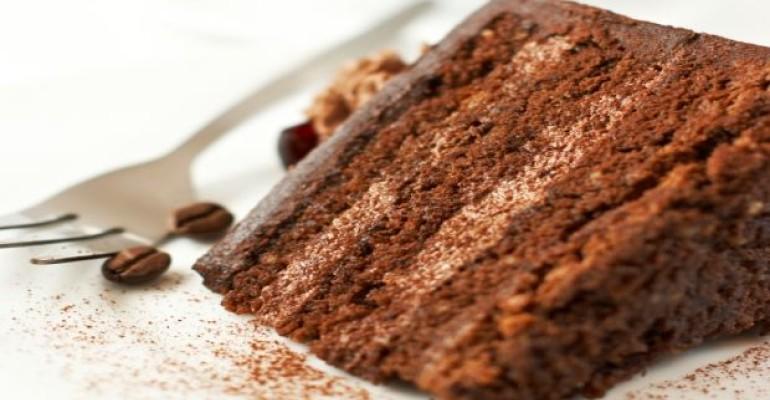 Top 10 Desserts 2014