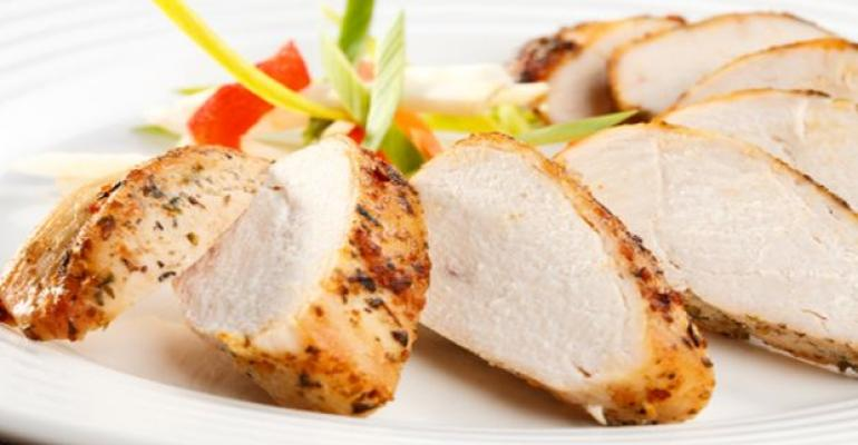 2 Million Pounds of Chicken Recalled Over Salmonella