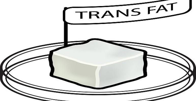 FDA Essentially Bans Trans Fat