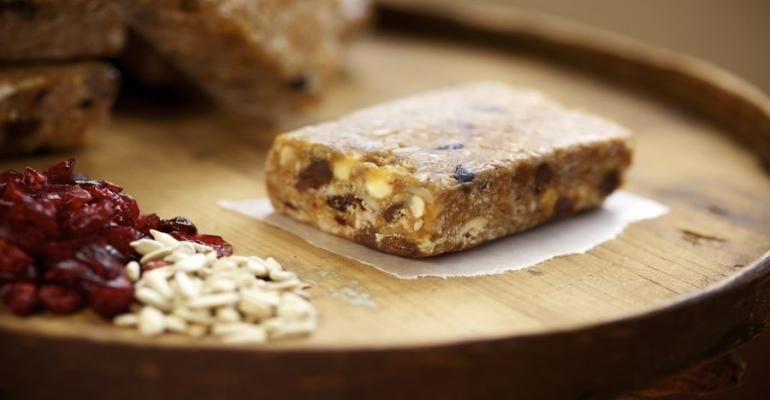 Milk Protein Concentrates Enhance Texture in High-Protein Bars