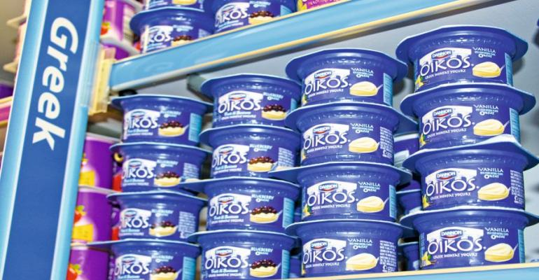 Danone Inks $12.5B Deal to Acquire WhiteWave Foods