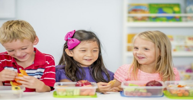 Mega Trends Influencing Kids' Food, Beverage Product Development