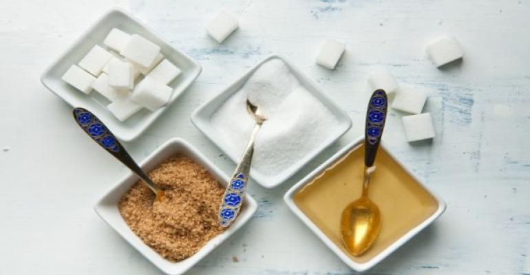Sweetener Solutions for Food, Beverage Product Development