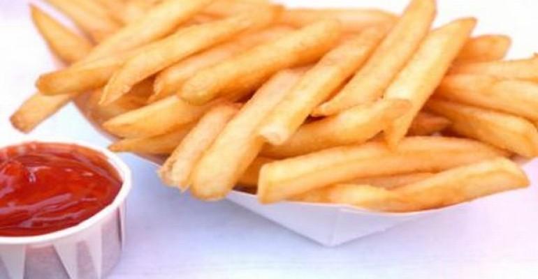 EFSA Reconfirms Warning Over Acrylamide in Foods