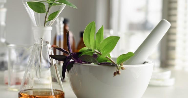mortar pestle herbs
