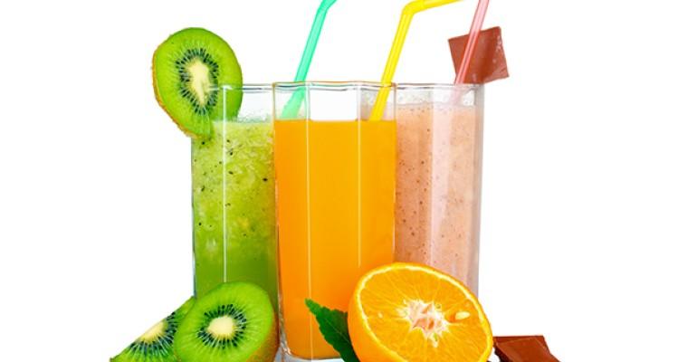 Protein Beverages