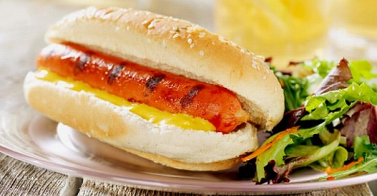 Get Grilling, It's National Hot Dog Day