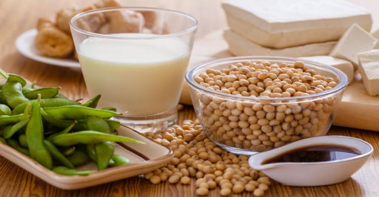 Soy Found to be Natural, Effective Antimicrobial Agent
