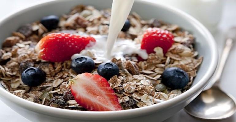 BFY breakfast cereal_Slide Show
