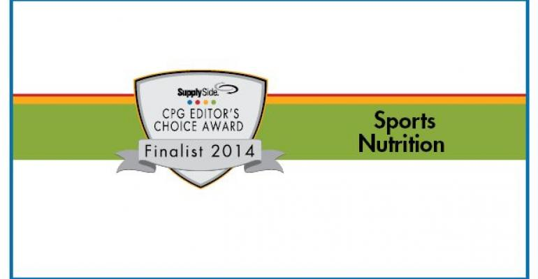 Image Gallery: ECA Sports Nutrition Finalists