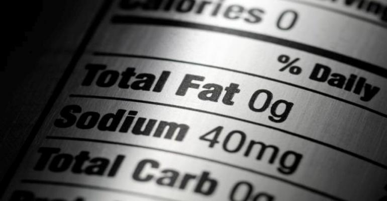 FDA Issues Guidance on Voluntary Sodium Reduction in Processed Foods