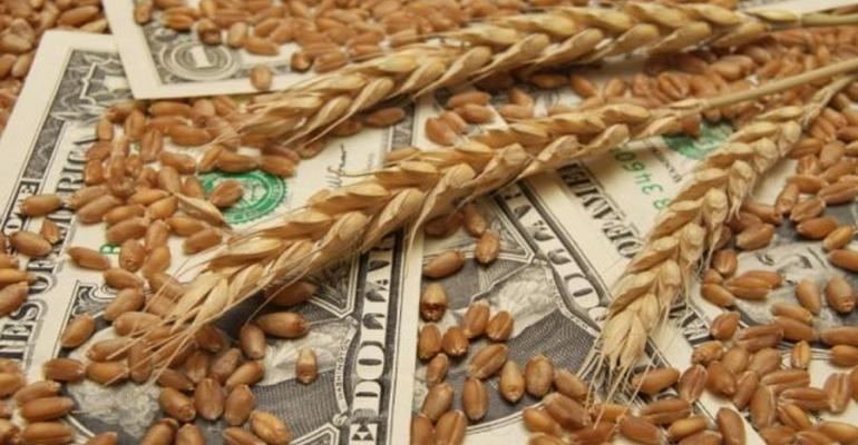Global Food Commodity Prices Ease Down in July