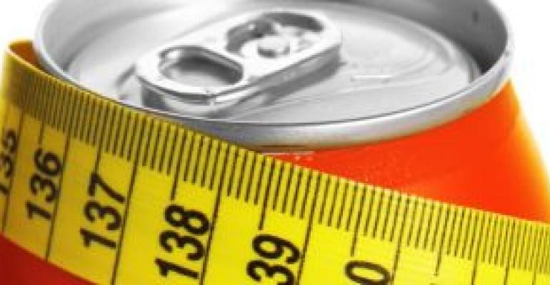 Rebalancing Flavor in Reduced-Calorie Beverages   Natural