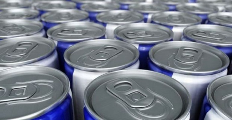 61% of Millennials Consume Energy Drinks
