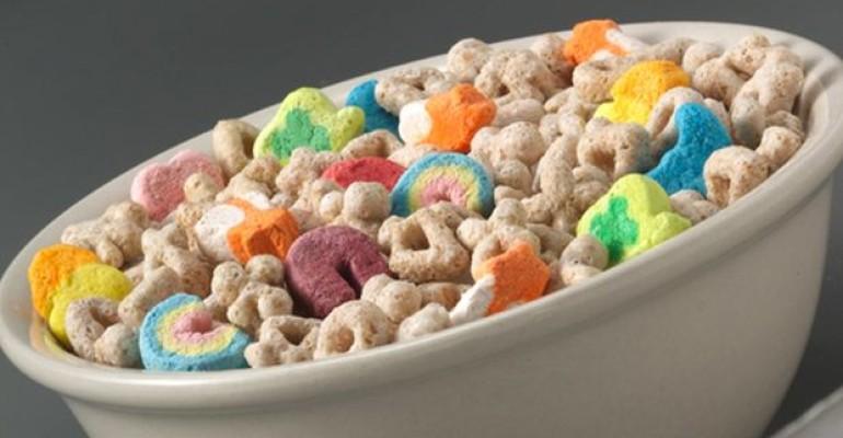 Lucky Charms, Cheerios Go Gluten-Free
