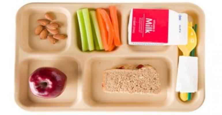 USDA Proposes New Nutrition Rules for Daycare