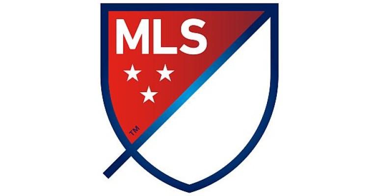 MLS 2015 Logo