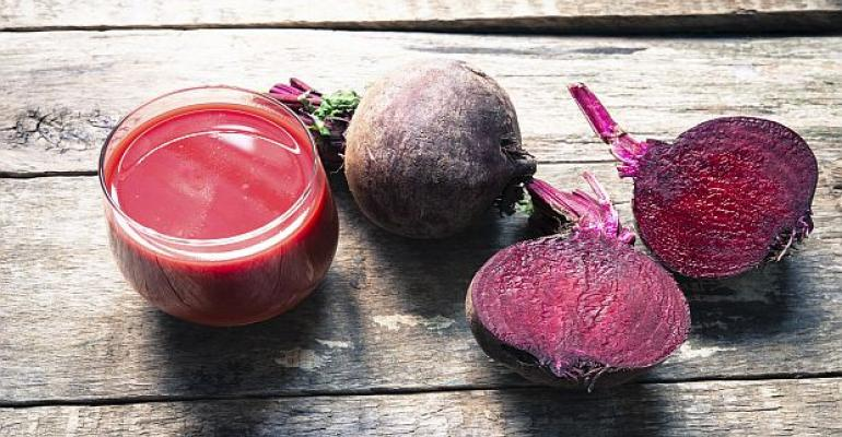 Beets_Muscle Power