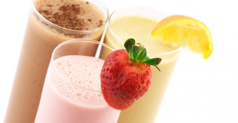 Protein's Powerful Punch