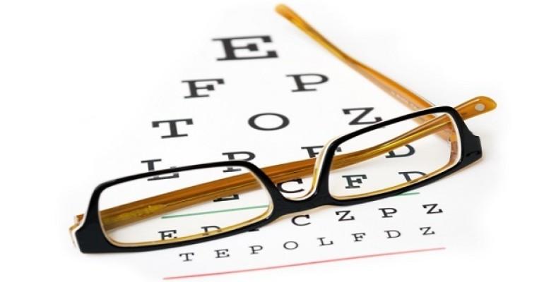 maintaining eye health