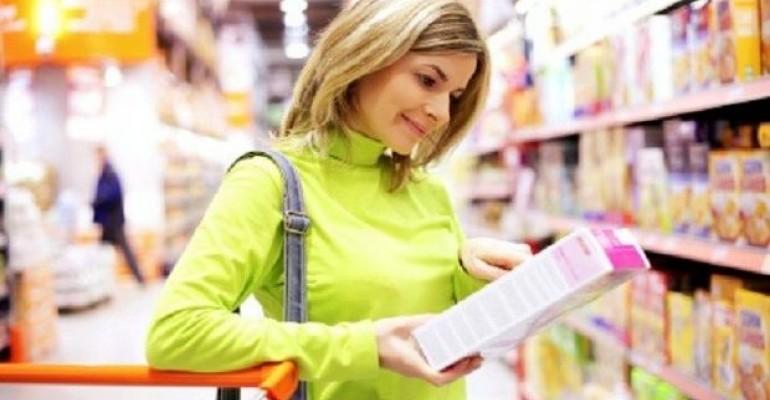 Shopper Sentiment Surges