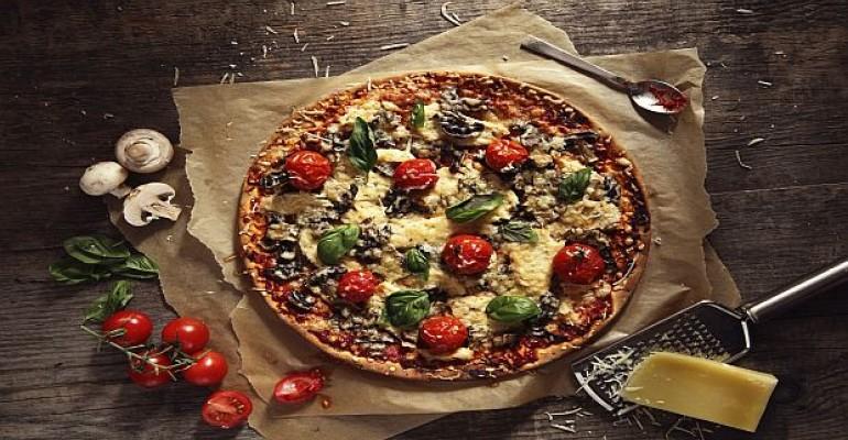 Pizza and kids' health