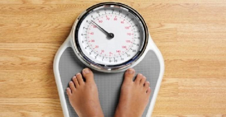 weight loss claims