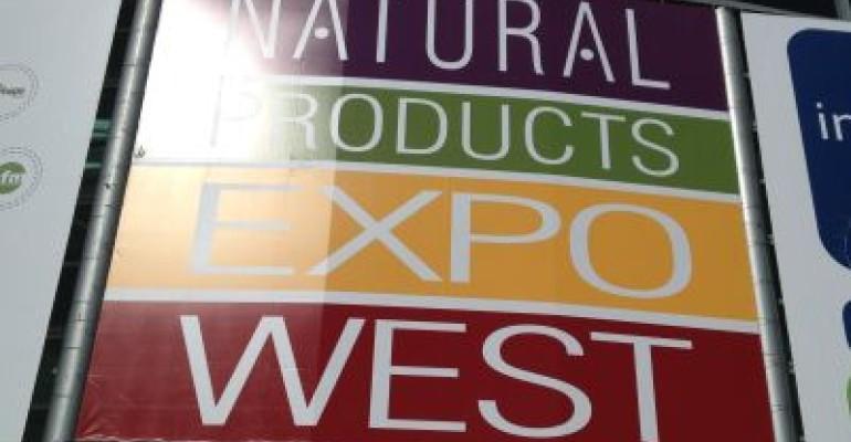Expo West Supplement Trends