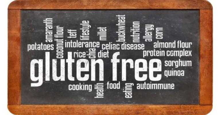 Opportunities & Nutritional Challenges in Gluten-Free Food