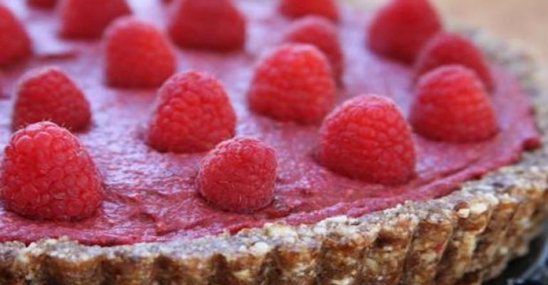Red Raspberries Reduce Risk of Chronic Metabolic Diseases