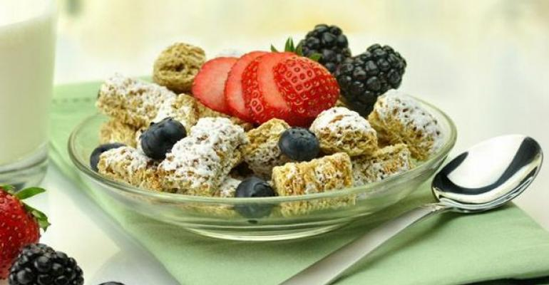 Functional Food Ingredients Market to Hit $2.5 Billion by 2020